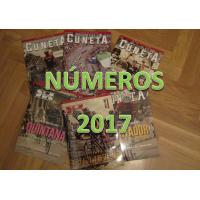 Números 2017