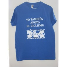 Camiseta Desde la Cuneta