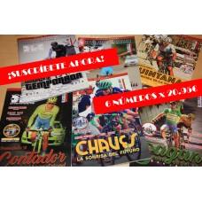 Revista Desde la Cuneta 2017