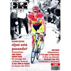 Revista desde la cuneta Nº1