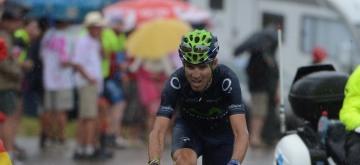 """Alejandro Valverde: """"El ciclismo me gusta incluso más ahora que antes"""""""
