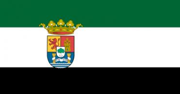 Extremadura: Clubes ciclistas