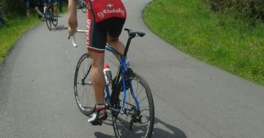 Entrenamiento: el mejor ciclista no es el que más kilómetros hace