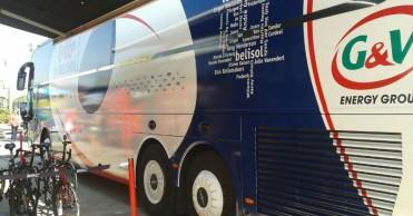Lotto, la maldición del autobús