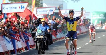 Roche, Martin y Giro: el año ciclista de Irlanda