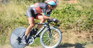Fabian Cancellara: no al récord de la hora