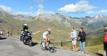 Warren Barguil duda entre Tour y Vuelta