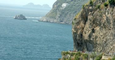 El Giro tributa homenaje a Pantani