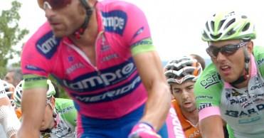 Scarponi ficha por el Astana de Nibali