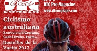 DLC Pro Magazine nº14