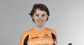 Samuel Sánchez, de Giro de Italia
