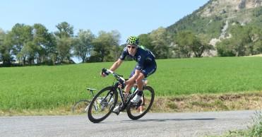 Rui Costa: Árdenas, Tour y Mundial en 2014