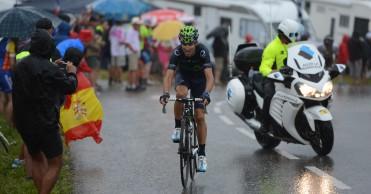 Cuando Valverde era el mejor ciclista español