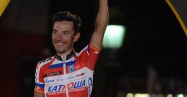 ¿Dónde puede Joaquín Rodríguez ganar y perder el Giro?