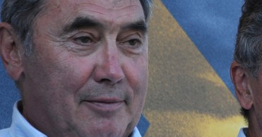 Merckx sentencia el Tour camino de Mourenx