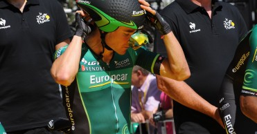 Voeckler, osadía de World Tour