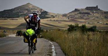 Cicloturismo: de Guadalajara a Euskadi (con Alucheros del Pedal)