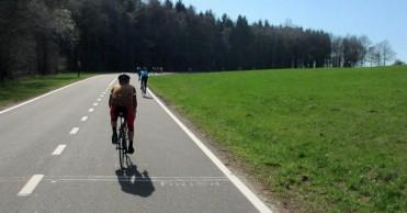 La Lieja - Bastogne - Lieja cicloturista