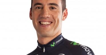 Javi Moreno, el ciclista de Jaén