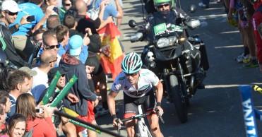 Vuelta 2015: ¿salida en Oporto?