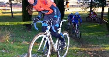 El Escorial, broche de oro a la temporada de ciclocross