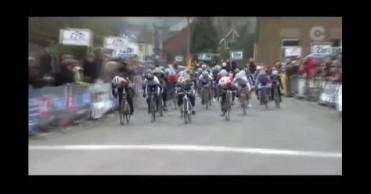Video resumen de la temporada ciclista femenina 2013