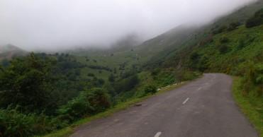 La Cubilla, la belleza de la montaña
