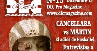 DLC Pro Magazine Nº15