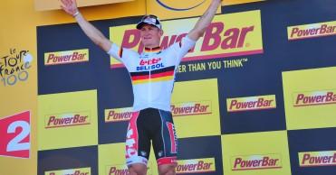 El Tour de Francia vuelve a Alemania