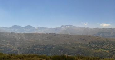 Cumbres Verdes, nueva cima de la Vuelta