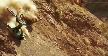 MTB: Red Bull Rampage 2012 USA