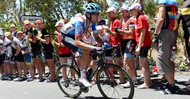 Presentado el recorrido del Tour Down Under