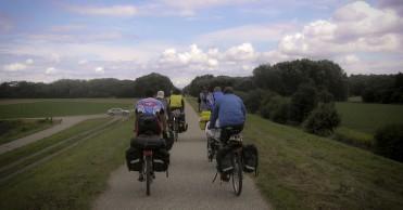 Ruta cicloturista del Danubio: de Viena a Budapest