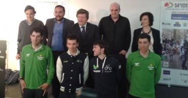 Vuelta al País Vasco 2015: vuelve el muro de Aia