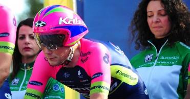 Horner, adiós al sueño del Giro