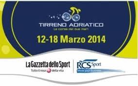 Historia de la Tirreno-Adriático, la carrera de los dos mares