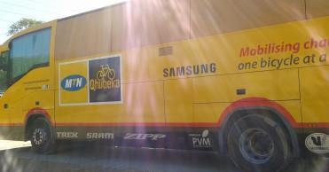 MTN debuta en una grande, correrá la Vuelta