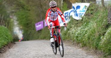 #ConcursoDLCRocasanto Clasificación general tras Tour de Flandes