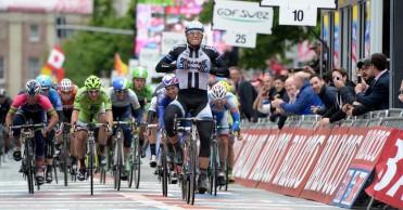 Giro de Italia: 10 lecturas de los tres primeros días