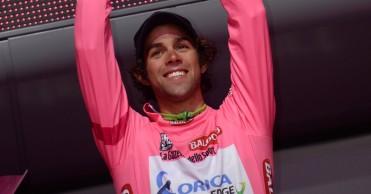 #ConcursoDLCRocasanto Clasificación general tras 15ª etapa del Giro