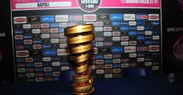 Canola recuerda a su padre en el Giro