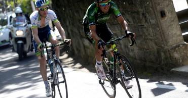 Weening redondea el gran Giro de Orica-Green Edge