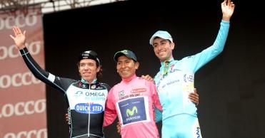 10 claves para entender el Giro 2014