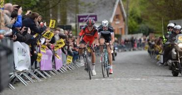 Esos otros ciclistas belgas (más allá de Boonen y Gilbert)