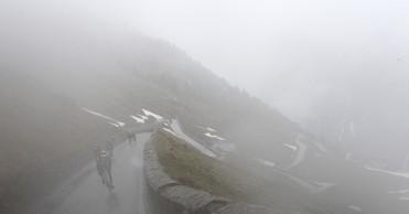 El ciclismo del miedo a la épica