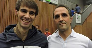 Entrevista a Jon Odriozola (Murias Taldea): La ilusión de un equipo que nace