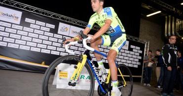 ¿Correrá Alberto Contador las tres grandes en 2015?