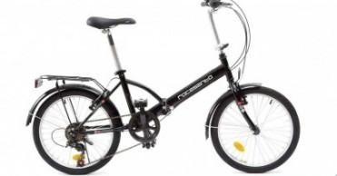 Comparando bicis: ¿cuál es la mejor plegable?