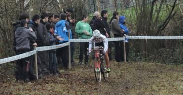 Larrinaga se convierte en el hombre récord de Ormaiztegi