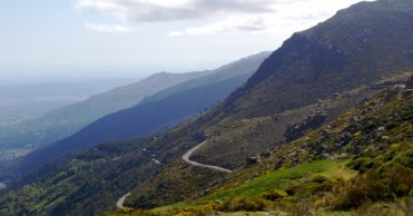 80 años de Vuelta: la Sierra de Gredos